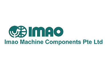IMAO Machine Components Pte Ltd is a one-stop supplier of high quality standard mechanical components More than 23 years of excellent track records in fulfiling the needs of machine manufacturers.