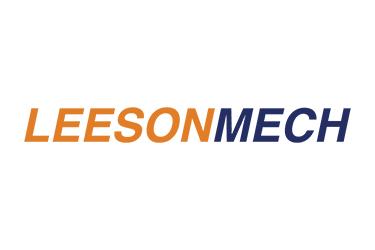 Leesonmech Singapore Pte Ltd Company Logo and Trademark