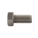 Code: TE201 Standard: DIN 933, DIN 931, Grade 2, Grade 5 (UNC/BSW), ASTM 325 Material grade: 4.8, 8.8, 10.9, B7, A2(304), A4(316), Brass, PVC