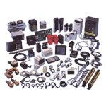 We offer a wide range of products for a variety of control systems. These devices can be used to operate all kinds of machinery, telephone networks, boilers, heat treating over, and much more.
