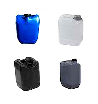 We also supply reconditioned HDPEJerry Can / Carboy.