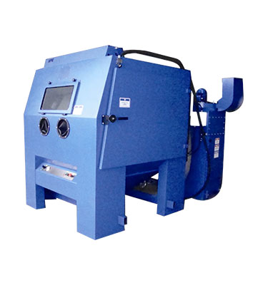 Direct Pressure Grit Blast Machine are used in surface treatment.