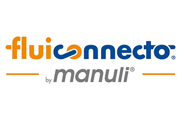 Manuli Fluiconnecto Pte Ltd Company Logo and Trademark
