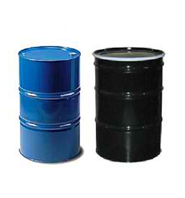 We sell two types of metal/steel drums Close Top(Tight Head) Metal Drums and Open Top(Open Head) Metal Drums with Grade A & Grade B conditions to meet customers' requirements & cost concern.