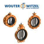 Wouter Witzel (Holland) is an internationally renowned butterfly valves manufacturer since 1966. It is the major supplier in various industries like Water treatment, shipbuilding, oil and gas, desalination, power stations and district cooling.