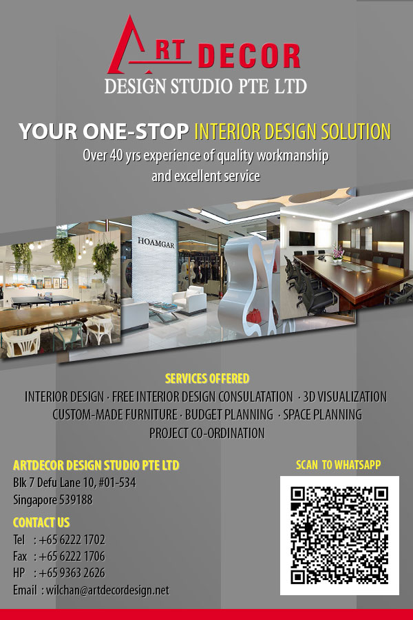 Interior Design - G search