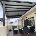 HICOP Contractor is here for all of your awning needs. We do everything from installation services, maintenance, repairs, and more.