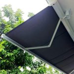Retractable awnings can be found at every turn, yet no one knows their name. In sunny Singapore, it is a common sight. These awnings protect us from the scorching sun and heavy rain. It is a practical and versatile solution to Singapore's fickle weather pattern.