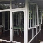 Looking to add a sunroom to your home? Having a sunroom lets air and sunlight into your home, without sacrificing the comfort of being indoors.