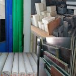 Straits Rubber & Engineering Plastic Pte Ltdprovides wide range of Engineering Plastics including plastic rods, plastic sheets and plastic tubes available with standard and custom made sizes.