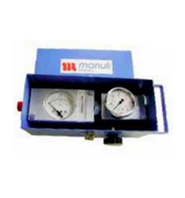 Hydraulic Testers are already made available at ManuliFluiconnecto Pte Ltd for measuring pressure and temperature applications.