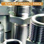 Manuli Fluiconnecto Pte Ltd offers Hydraulic Adaptors