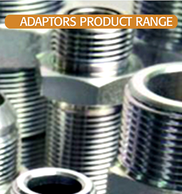 ManuliFluiconnecto Pte Ltd provides wide range ofAdaptorssuitable for variety of applications.