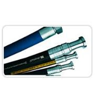 ManuliFluiconnecto Pte Ltd supplies wide range of FluiconnectoHydraulic hoseto various industries.