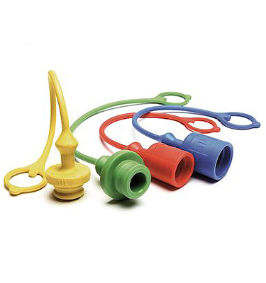 Protect hydraulic system with qualityPlugs and Capsfrom ManuliFluiconnecto Pte Ltd.
