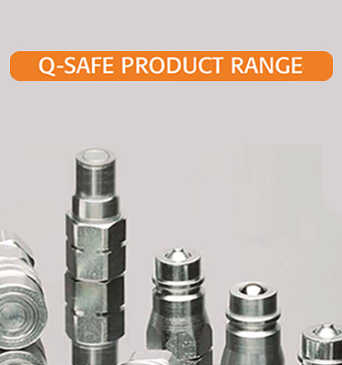 ManuliFluiconnecto Pte Ltd offers a full range of Q.