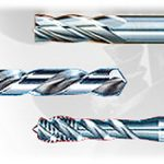 DHFis a Taiwanese cutting tool manufacturer, specialising in High Speed Cutting and High Hardened CuttingSolid CarbideEndmill. Yip Fung Trading Co deals with their different series of endmills like the Micro Diameter & Long Neck Series, standard series and etc.
