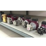 Leesonmech Singapore Pte Ltd offers Pumps