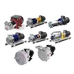 Leesonmech Singapore Pte Ltd offers Speck Pumpen Side-Channel, Boiler Feed, Liquid Ring Vacuum, Displacement, Heat Transfer Pumps