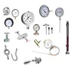 Leesonmech Singapore Pte Ltd offers Yasiki Pressure/ Temperature/ Level Gauge, Needle/ Manifold Valves