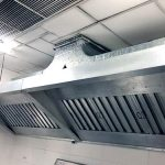 Hoo Soon Engineering manufactures and specializes in air ventilation and circulation system in the kitchen areas of canteens, foodcourt, restaurant etc. This ventilation system can remove stinks caused by cooking and prevent the build up of grease, smoke, molds and mildew in the kitchen walls and ceiling.