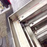 We Specialize in metal fabrication for numerous industries using a full range of metal modification process, such as metal cutting, developing and finishing.