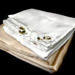 Our product range of insulation blanket.
