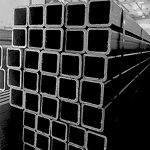 We have two forms of high quality structural steel tube available. The Drawn Over Mandrel(DOM) and Welded tubes, these tubes can be used in various structural shapes such as column structures and welded steel frames.