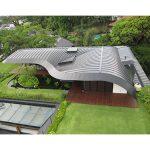 Sheet Metal International Systems Pte Ltd specializes in Custom Designed Aluminium Roof Cladding.