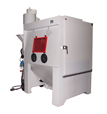 We offer high-quality, durable and cost-effective manual pressure blast machine for your sandblasting and surface abrasion process.