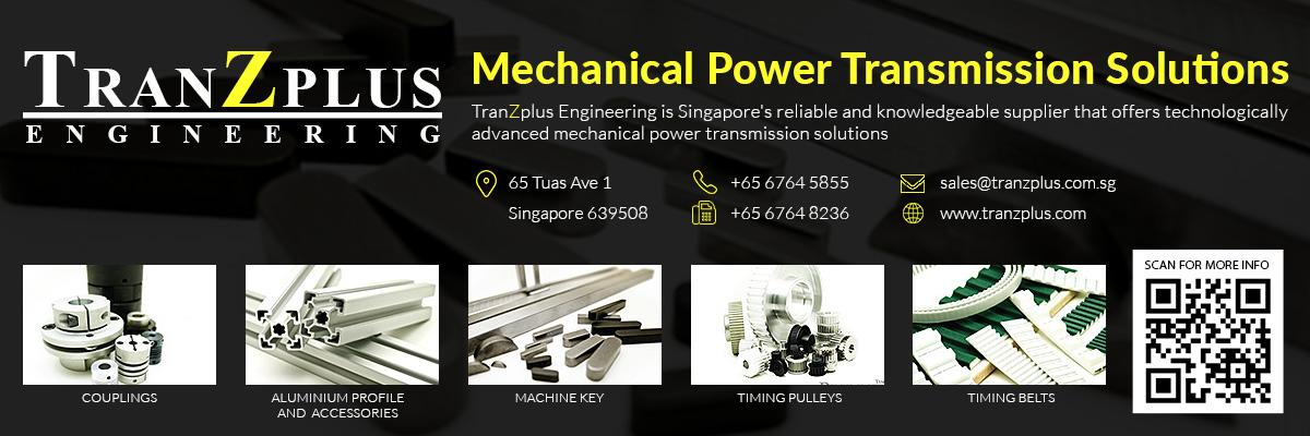 Tranzplus Engineering (S) Pte Ltd