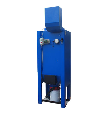 We offer high-quality, durable and cost-effective round dust collector for your sand blasting, sanding/bending operation and grinding operations.