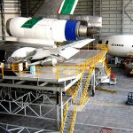 We Design, Fabricate, Install & Commission Docking Systems For Servicing Of Aircrafts B787, B777, B767, B757, B747, B737, A380, A350, A340, A330, A320, MD11 & DC10, etc.