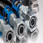 Hybrid Engineering Pte Ltd offers Burgaclip type system of Air Conditioning and Refrigeration Hoses and Fittings. The hose is designed specifically for lines carrying refrigerants, and the Burgaclip system reduces leakage and permeation.
