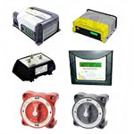 Marine International Pte Ltd offers wide array of top rated and high performanceCRISTEC Battery Chargersfor different marine applications.
