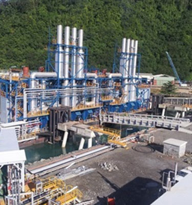 We Design, Fabricate & InstallStructural Steelworksfor Construction, Pharmaceutical Plants, Water Sewage / Treatment Plants, Power Plants & Other Industrial Plants.