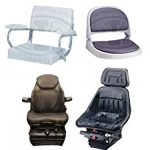 Marine International Pte Ltd provides high quality and affordableUNITED Marine Seat. We offer comprehensive range of boat seat manufactured using top rated materials to provide comfort and relaxation for users. Also, these are ruggedly and ergonomically made in accordance to the natural shape of human body. Its design is based on the actual body frame sizes, making it the perfect choice for every application.