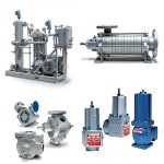 We offer Compressors and Pumps only from the leading manufacturers of industrial compressors, industrial pumps, bypass valves, and accessories.