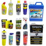 Hong Wen Hardware Timber Pte Ltd offers Cleaning Chemicals, Spray and Lubricants supplies. We carry popular and reliable brands like 3M, 3R, MIX, WD40, FALCHEM and more.