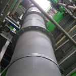 LT Air Engineering Pte Ltd manufactures the finest Fibreglass Reinforced Plastic (FRP) Ducts & Pipes according to established international standards.