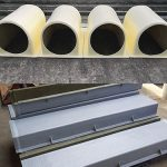 IntroducingFRP Products! LT Air Engineering Pte Ltd manufactures a wide range of Fibreglass products, serving practically all industries and even residential homes in Singapore.