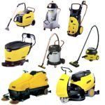 Hong Wen Hardware Timber Pte Ltd offers Karcher professional cleaning equipment for your industrial and commercial needs. Karcher is the leading brand of cleaning solutions worldwide, these quality and durable products provides optimal solutions for your cleaning task tailored for your cleaning requirements.