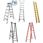 Hong Wen Hardware Timber Pte Ltd offer a wide variety of ladders designed for general household application, light renovation works, factory access equipment.