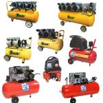 Hong Wen Hardware Timber Pte Ltd offers OREX/FIAC Air Compressors. FIAC and OREX are one one the popular brands of air compressors due to its durability and quality. These air compressors includes, Silent Type Compressors that are low noise, oil free, direct driven and reliable used in various industries and applications.