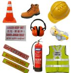 Hong Wen Hardware Timber Pte Ltd offers various types of safety and personal protective equipment used by many industries.  Here are some of our safety product we offer: