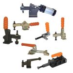 IMAO Machine Components Pte Ltd is a well-known supplier of BRAUER Toggle Clamps and Toggle Press in Singapore.