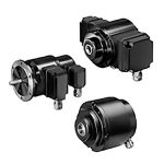 Baumer is the global market leader in heavy-duty sensor solutions for drive engineering. Its products are characterized by innovations in precision, measuring speed and ruggedness. Uni-Port is a distributor of Baumer's encoders.