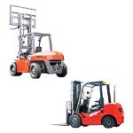 Forklifts are one of the most remarkable vehicles for manufacturers. Regardless of whether you have to move substantial burdens in a distribution center or development field, forklifts can securely lift objects that people can't, making them irreplaceable on any job sites.