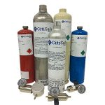Calgaz's standard product line continues to set the standards for quality calibration gas cylinders.