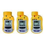 Streamline your plant-wide deployment with a family of instruments that offer similar user interface, calibration and maintenance routines, and accessories for easy interoperability for users, and cost savings on training. The ToxiRAE Pro family is the industry's first and largest family of wireless, personal single-gas monitors that can reliably and accurately monitor a full range of common toxic industrial chemicals (TICs), volatile organic compounds (VOCs), combustible gases, carbon dioxide (CO2), and Oxygen (O2). When combined with ProRAE Guardian software, safety managers can easily view data in real time on all ToxiRAE Pro instruments, anytime, anywhere.